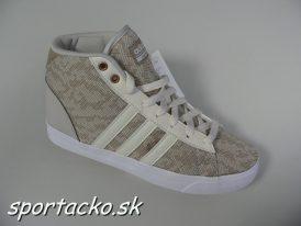 Obuv Adidas Cloudfoam Daily QT Mid W