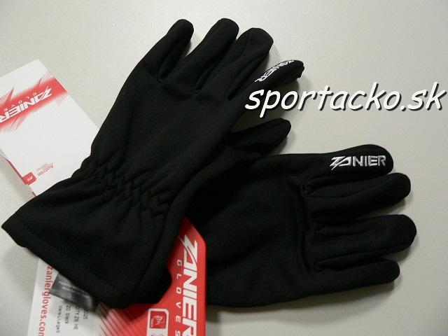 Softshellové rukavice ZANIER City ZAblocker