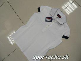 Dámske polo tričko Robe di KAPPA Fold