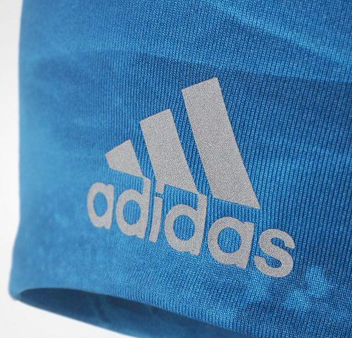 Tréningová čiapka Adidas Climalite Graphic