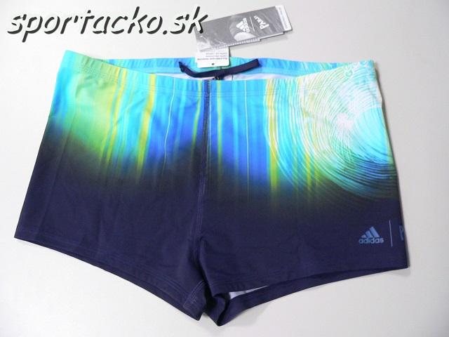 deb603b7d74 Pánske plavky Adidas INFINITEX+ PARLEY