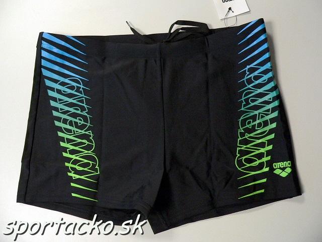 Arena-Plávanie-plavky-Pánske plavky boxerky ARENA Urban Short ... 0e2895cddc