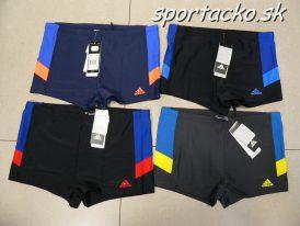 Pánske plavky Adidas Inspiration Sports Boxer