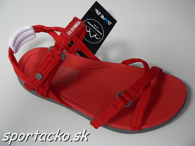 6ba82228cf3a Dámske sandále Dare2b Santa Monica Olympic ...