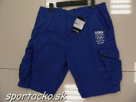 Pánske šortky Dare2b Wayward Short Olympic