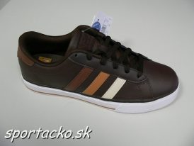 Výpredaj: obuv Adidas SE Daily Vulc Leather