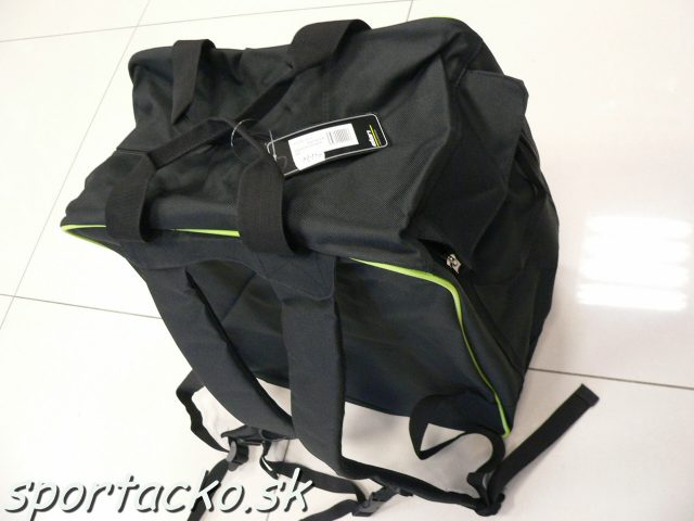 Batoh na lyžiarky+prilbu Elan Boot & Helmet Backpack Amphibio 4D ZIMA 2020/21