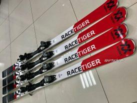Lyže Volkl RACETIGER SRC 2018/19 + viazanie