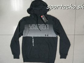 Pánska mikina UNDER ARMOUR Striped Hoodie