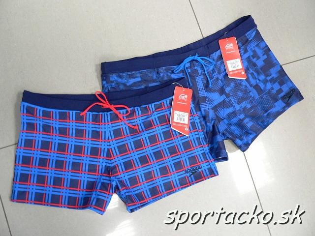 Pánske plavky/boxerky SPEEDO Valmilton
