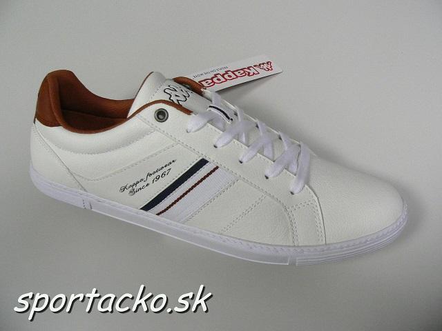 e869cad5fce1 Kappa-Obuv vychádzková-Pánska vychádzková obuv KAPPA Kechok C ...
