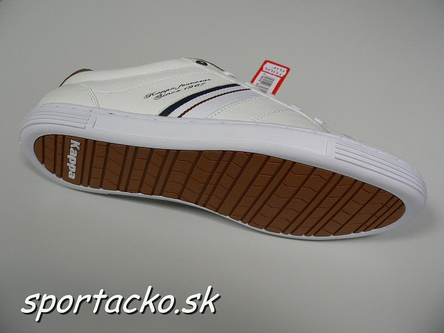 3637889ff Pánska vychádzková obuv KAPPA Kechok C | ŠportÁčko.sk