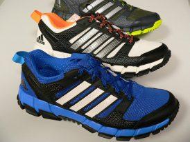 AKCIA: Pánska športová obuv Adidas Vanaka Trail M
