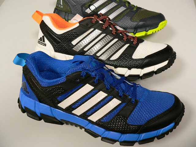 Adidas obuv-Obuv ŠPORTOVÁ-Pánska športová obuv Adidas Vanaka Trail M ... c6f3f16b348