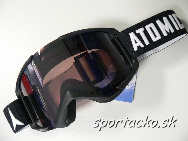 097267e1c Lyžiarske okuliare ATOMIC Savor LiveFit | ŠportÁčko.sk