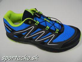 Výpredaj: Pánska trailová obuv SALOMON X-Pearl Men