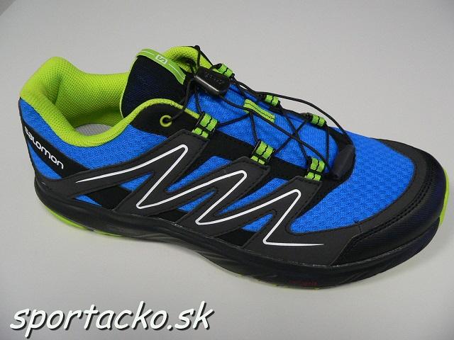 ee3c7e1eaf5d Výpredaj  Pánska trailová obuv SALOMON X-Pearl Men ...