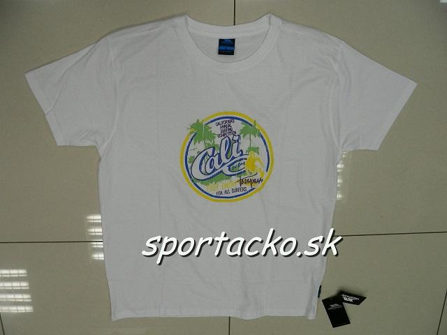 Výpredaj: Pánske tričko TRESPASS Freddy for all SURFERS