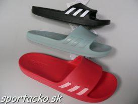 Dámske šľapky Adidas Aqualette Women