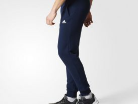 Adidas Essentials Tapered French Terry Pant