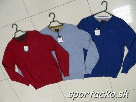 Pánsky športový sveter Robe di Kappa Bry