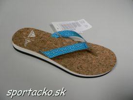 Dámske žabky Adidas eezay PARLEY W