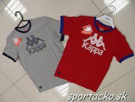Pánske tričká Kappa Authentic Zabul