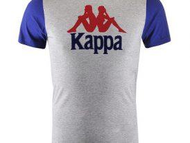 Tričko s krátkym rukávom Kappa Auth. Zabik