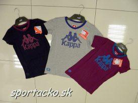 AKCIA Hit týždňa: Dámske tričká Kappa Authentic Zabas W