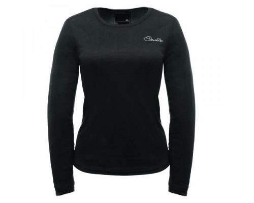 Dare2b-Odevy-termoprádlo vrstva1-Dámske thermo tričko Dare2b ... 1bdebde0ed7