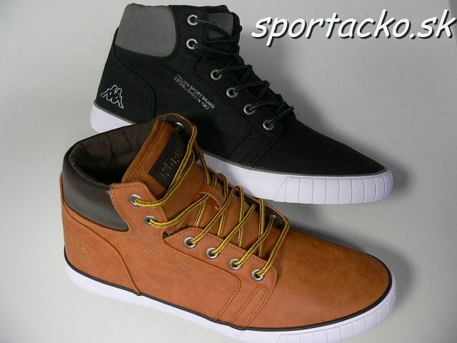 90b1c676d29d Kappa-Obuv vychádzková-Pánska obuv KAPPA Tilbur