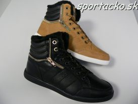 Dámska obuv KAPPA Linwood