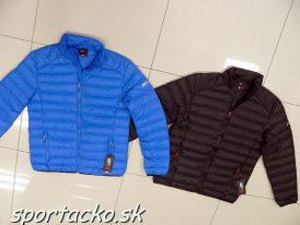 Pánska prešívaná bunda GTS Padded Jacket