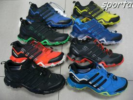 Obuv Adidas Terrex Swift R GTX Men