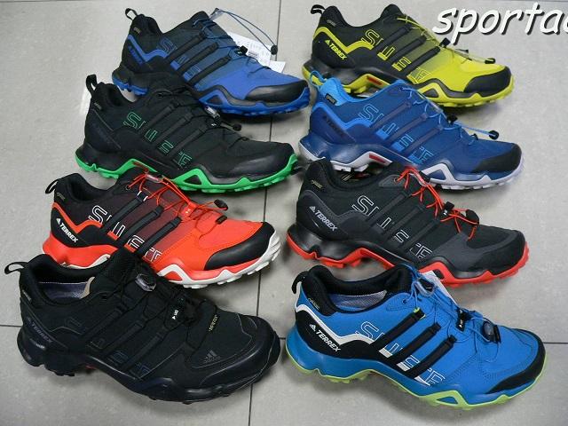 Adidas obuv-Obuv trekingová-Obuv Adidas Terrex Swift R GTX Men ... 7061c897262