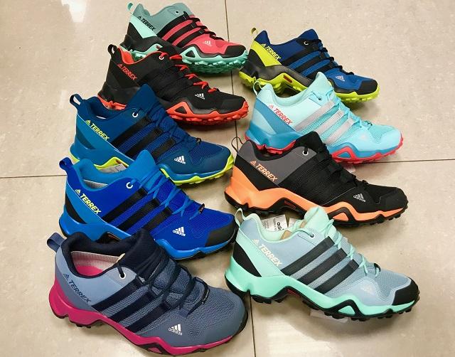 e3603cdab2fd Obuv Adidas TERREX AX2R Climaproof K ...