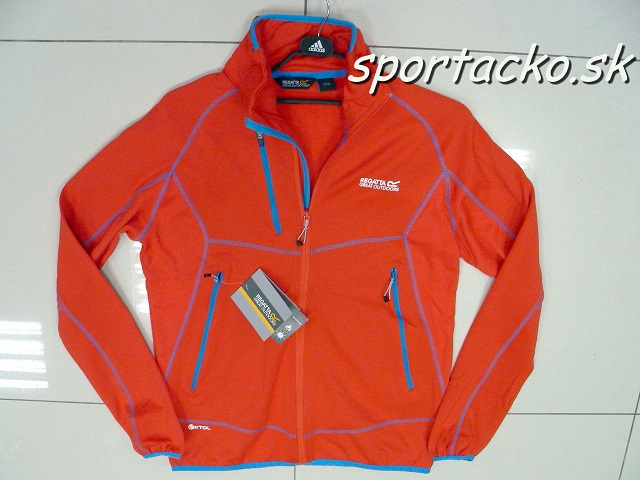 Powerstretch bunda Regatta Sumatra Men