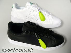 Adidas Cloudfoam Advantage Clean Leather M