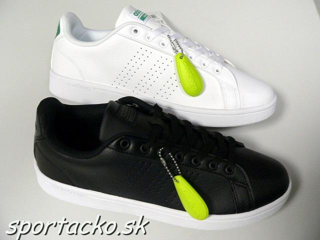 2021 AKCIA Hit týždňa: Adidas Cloudfoam Advantage Clean Leather M