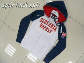 Dámska mikina SLOVAKIA Hockey