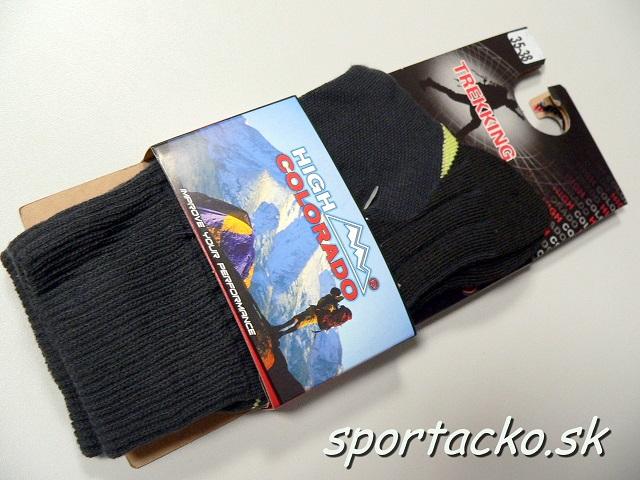 Trekingové ponožky HC Light Outdoor
