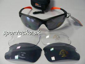 Športové okuliare KTM Factory Line 3x sklá