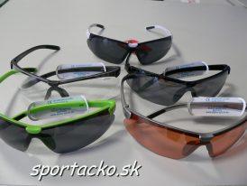 Ľahké športové okuliare ALPINA Drift Ceramic