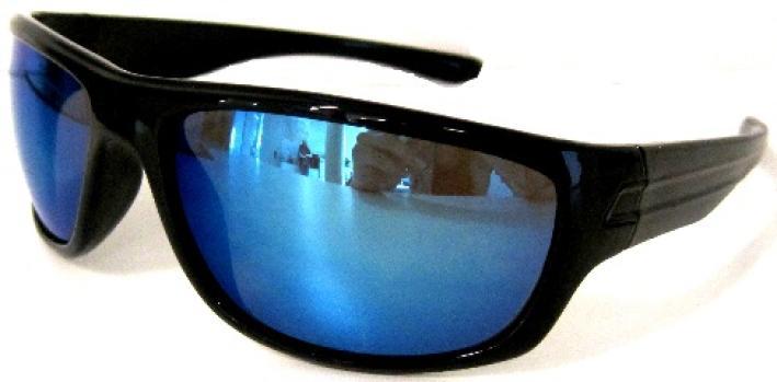 Sport 2000-Okuliare ŠPORTOVÉ-Športové okuliare Basley 7337 black ... 30f444c9997