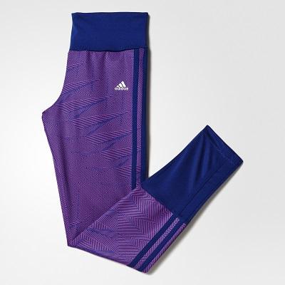 Šport elasťáky Adidas Training Tight Graphic