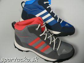 Trekingová obuv Adidas HyperHiker