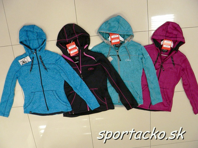 Dámsky športový sveter Five Seasons Ofelia