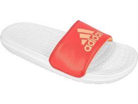Dámske/dievčenské šľapky Adidas Voloomix