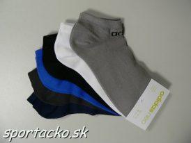 Športové ponožky Adidas Soft Comfy 6 párov