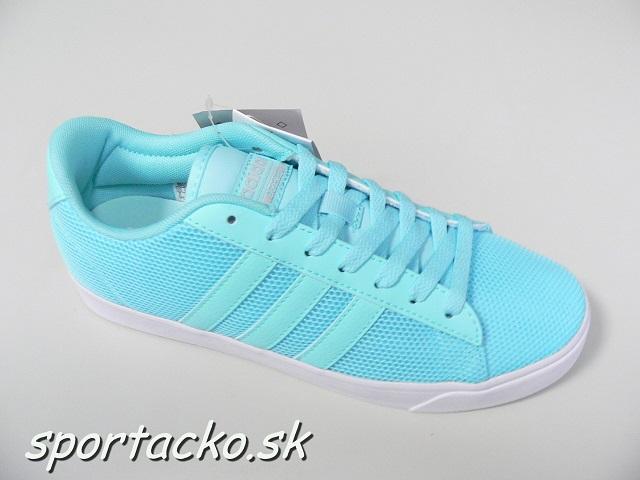 Dámska obuv Adidas CloudFoam Daily QT W